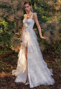 Style #13012, available in ivory