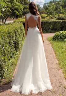 Style #13013a, available in ivory
