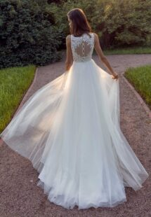 Style #13013b, available in ivory