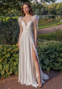 Style #13014, available in ivory