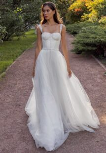 Style #13020, available in ivory