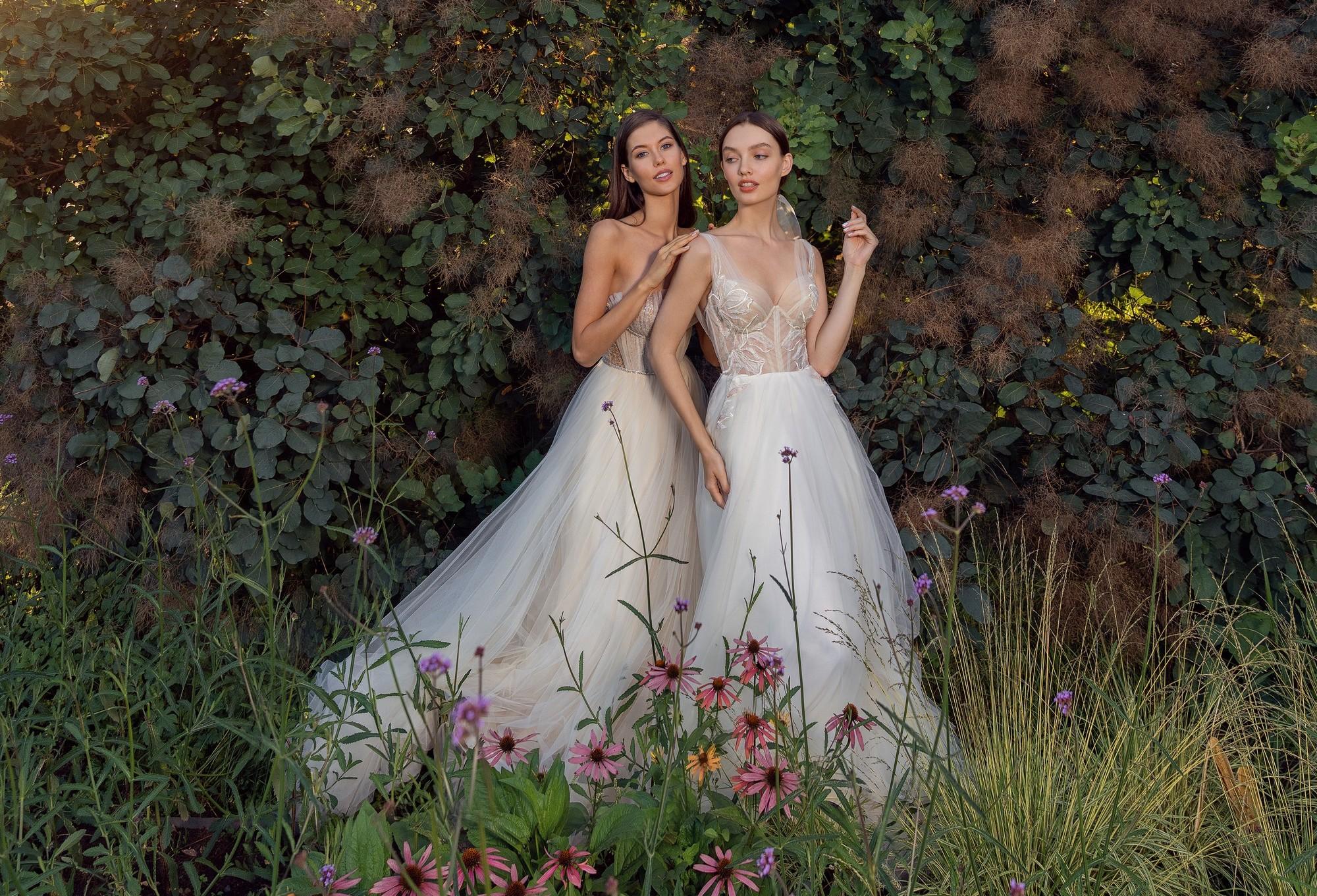 Wedding Dresses Toronto