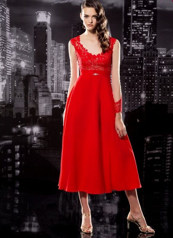 Reg.price $815 | Size 44 European | Red | Floor-length