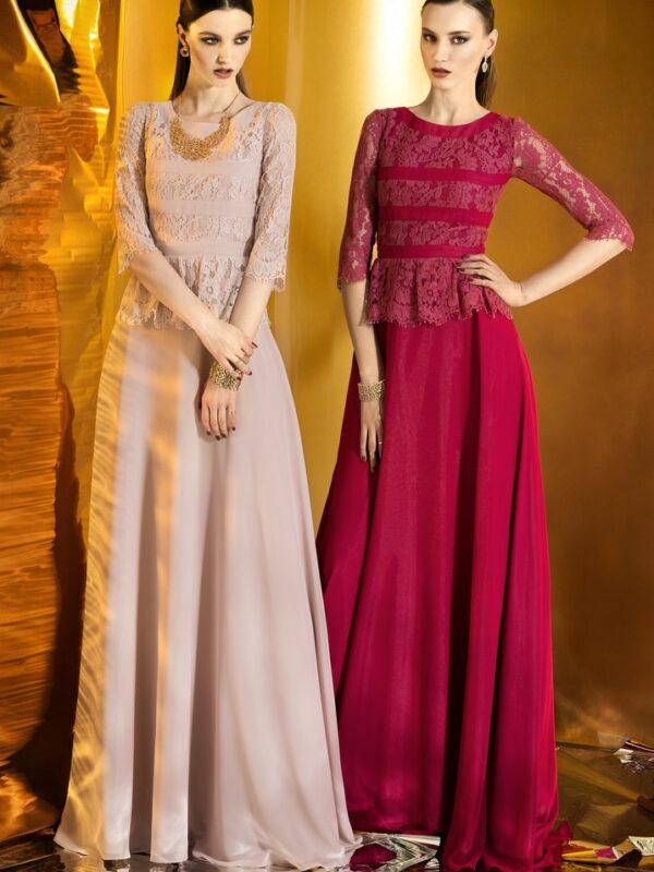 Reg.price $900 | Size 38 European | Blush pink